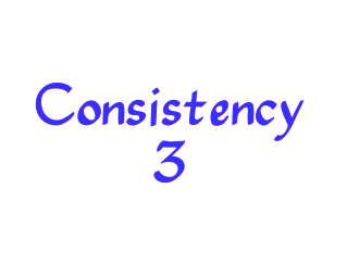 Consistency in Engagement and Buying Decisions