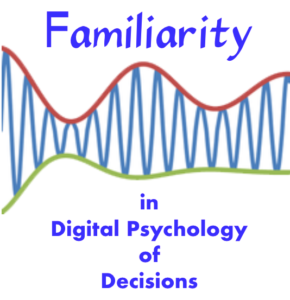 familiarity in decision making
